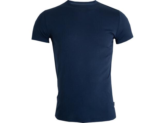 Tufte Wear Summer Blend T-Shirt Homme, insignia blue